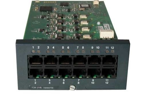 Avaya Ip Office 500 8 Port TCM(Norstar/BCM)