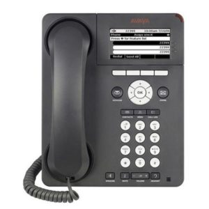 Avaya 9620 IP Phone