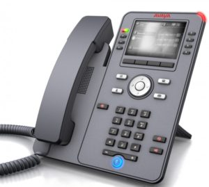 Avaya J169 IP Phone Dubai