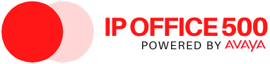 Avaya IP Office Logo